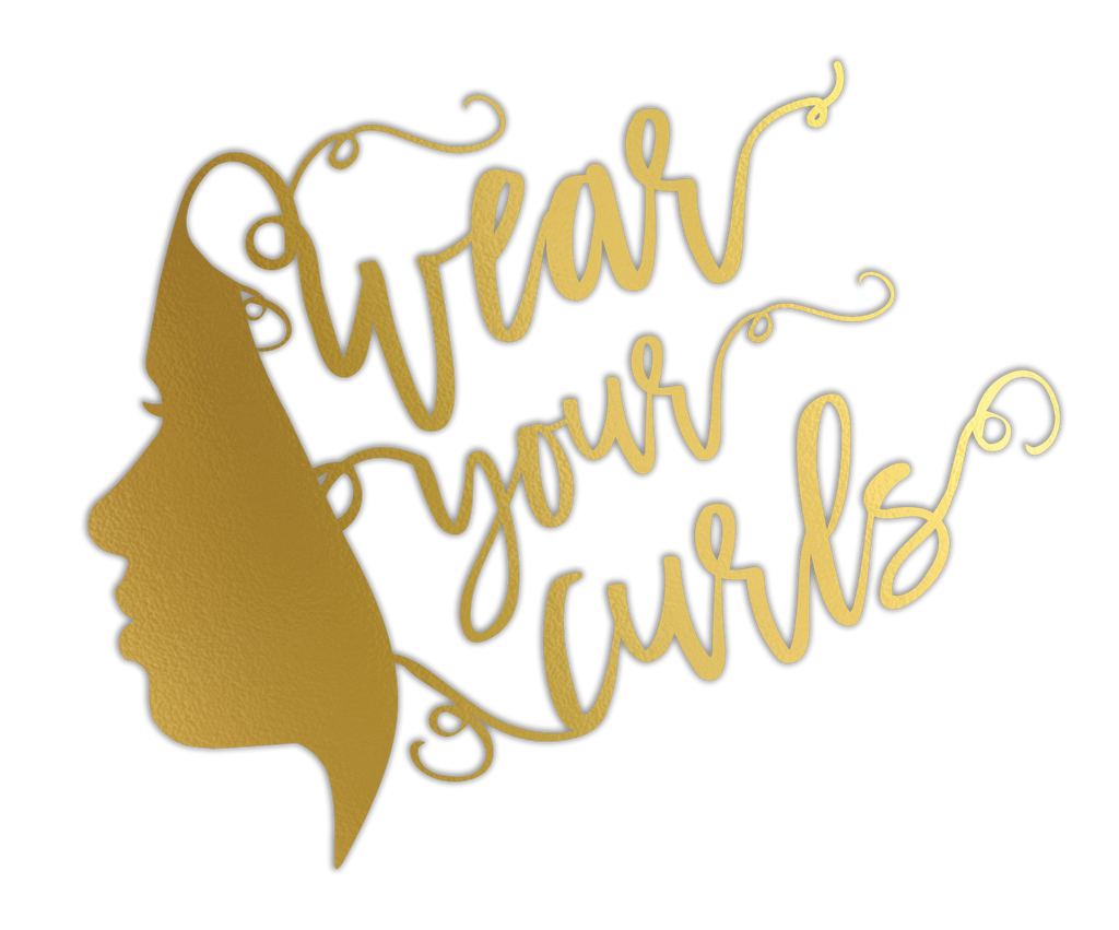 Wear Your Curls
