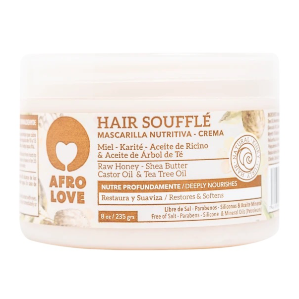 Afro Love Hair Souffle