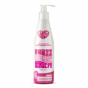 Curly Love Curl Styling Gel - 10oz