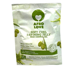 Afro Love Soft Curl Defining Jelly