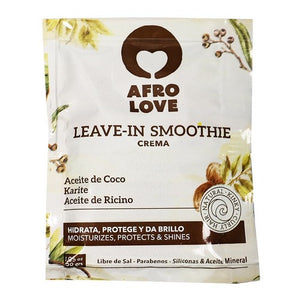 Afro Love Leave-In Smoothie