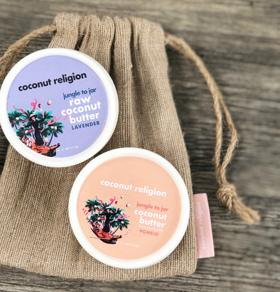 Double Body Butter Set