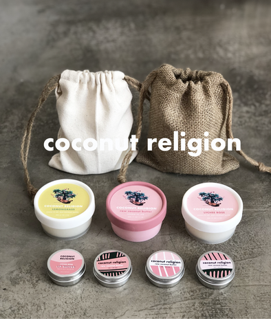 Lip + Body Butter Set