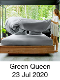 We Tested These New Bamboo Sheets & Pillows And Had Our Best Sleep In Months