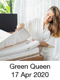 The Better Bed Guide: The Best Mattresses, Sheets & Pyjamas For Eco Sleeping