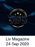 The Winners of The 2020 Wellness & Lifestyle Awards