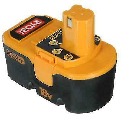 Ryobi 18 Volt Ni-Cd/Ni-Mh Battery - Rebuild Service To 3Ah - Power Tool Rebuild