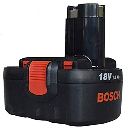 Bosch 18 Volt Ni-Cd/Ni-Mh Battery - Rebuild Service To 3Ah - Power Tool Rebuild