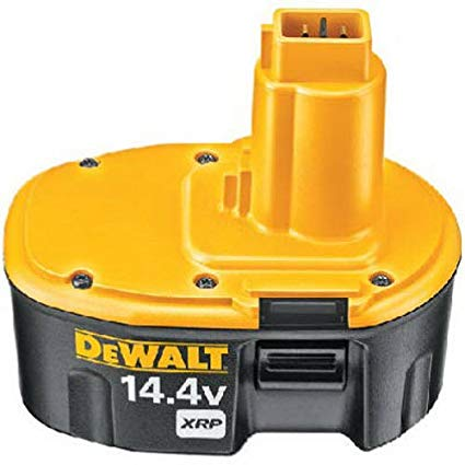 Dewalt 14.4 Volt Ni-Cd/Ni-Mh Battery - Rebuild Service To 3Ah - Power Tool Rebuild