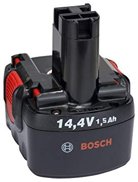 Bosch 14.4 Volt Ni-Cd/Ni-Mh Battery - Rebuild Service To 3Ah - Power Tool Rebuild