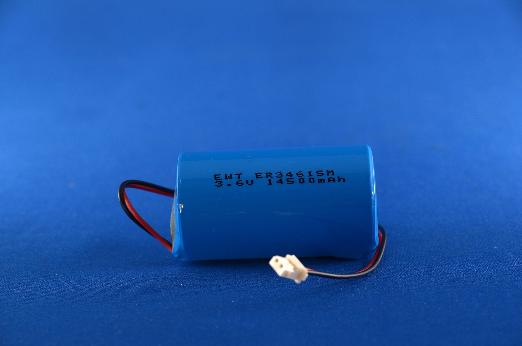 CR34615M Battery, 3.6 V, D, Lithium Thionyl Chloride from the Batteryworldshop.com