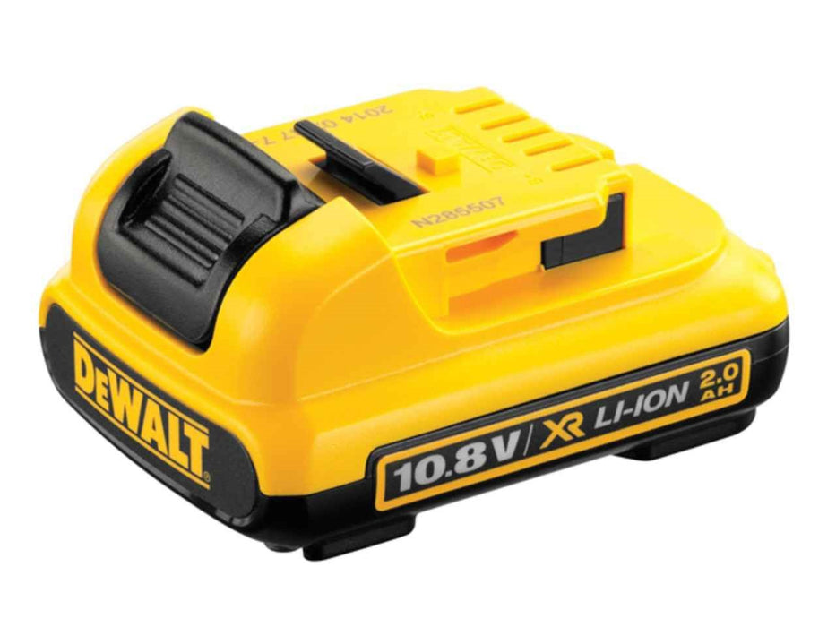 Dewalt 10.8V Lithium (Li-Ion) Battery - Rebuild Service To 3Ah - Power Tool Rebuild