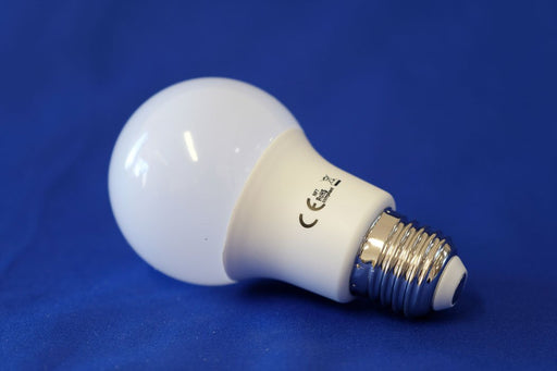 GLS Classic LED Light Bulb 10 Watt E27 Warm White from the Batteryworldshop.com