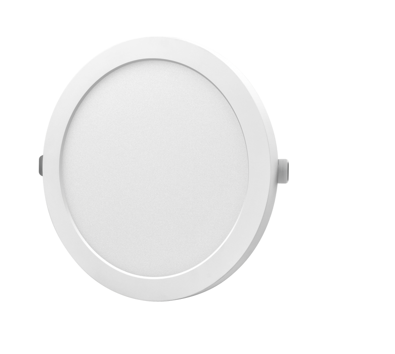 18 Watt LED 3 Colour Changeable Downlight from the Batteryworldshop.com