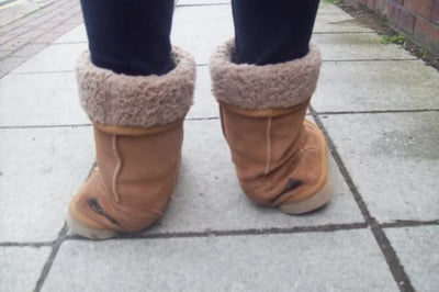 Confessions of a Former Floppy UGG Lover