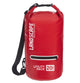 Utility Pack (Dry Bag) - Red - LAND5CAPE Everyday Gear & Equipment