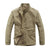 Military Tactical Fleece Jacket - LAND5CAPE Everyday Gear & Equipment
