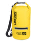 Utility Pack (Dry Bag) - Yellow - LAND5CAPE Everyday Gear & Equipment
