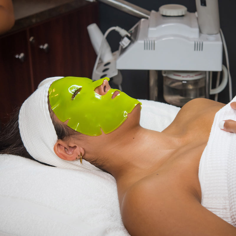Botanical Facial