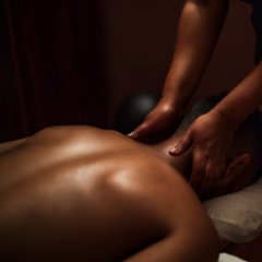 Cru Classic 60-Minute Massage
