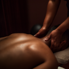 Buy 2 Cru Massages + Free 30Mins