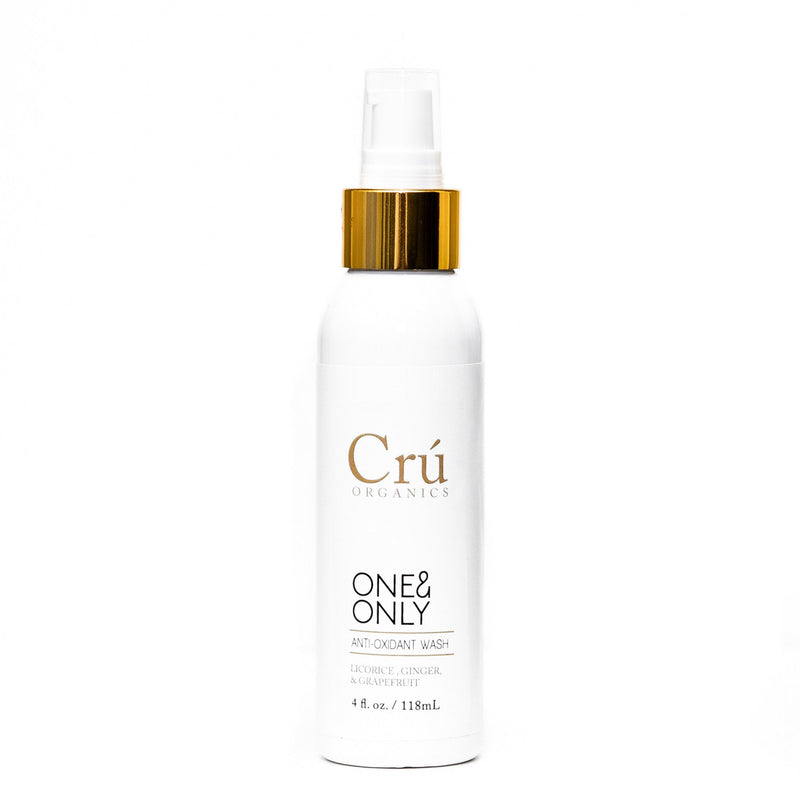 One & Only Cleanser Ambassador