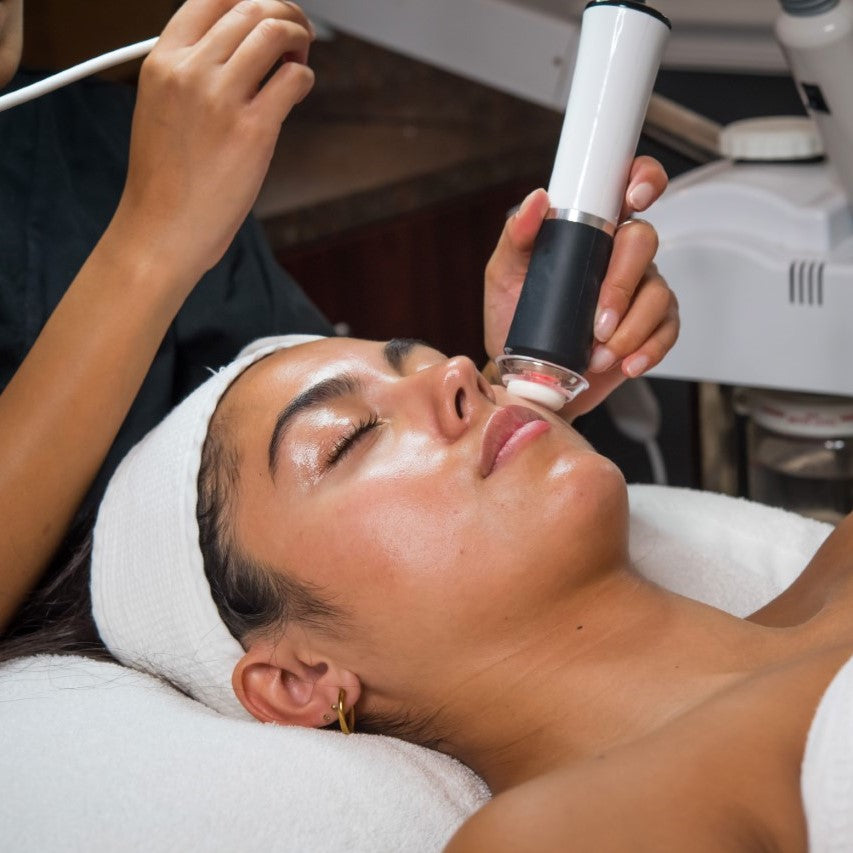Oxygeneo 3 In1 Facial