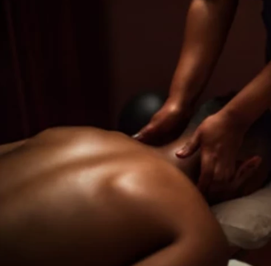 Deep Tissue Massage 90 Mins