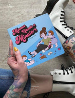 Mama Needs a Minute Board Book