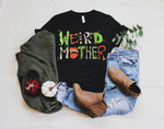 Aaah! Real Monsters / Weird Mother Shirt