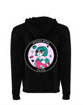 Weird Mom Club Hoodie Sweater, Unisex Sizing.