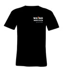 Weird Mom Club: You Aren't Alone with Rose (unisex) black