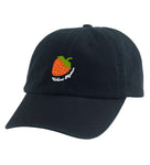Summer Strawberry Weird Mother Dad Style Hat