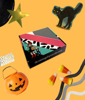 Limited Edition Halloween Mystery Box