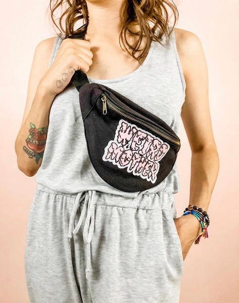 Weird Mother Hip/Fanny pack