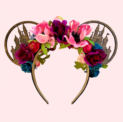 Cinderella Castle Ears
