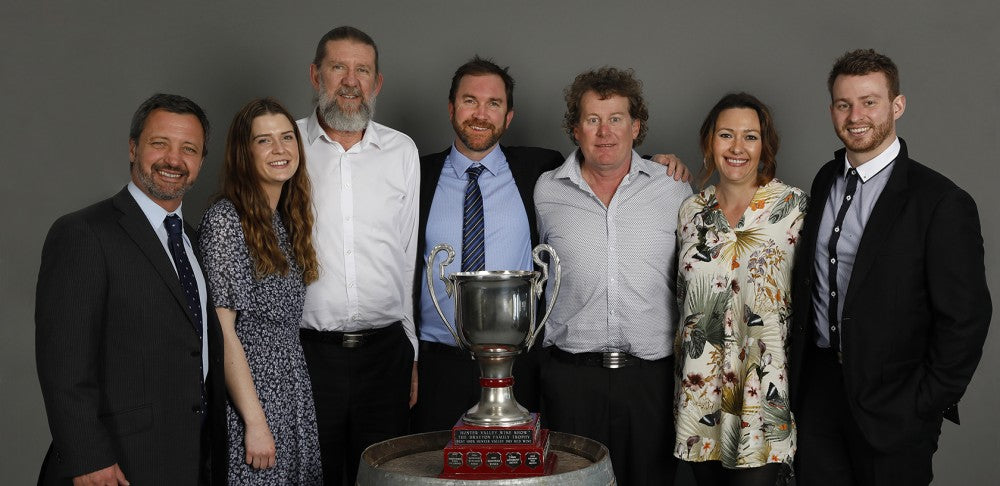 Seven trophy success for Mount Pleasant at the 2019 Hunter Valley Wine Show