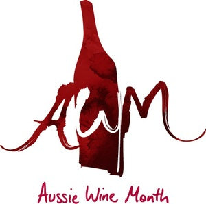 Celebrating 'Aussie Wine Month'