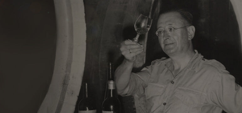 The Art Of Tasting Wine, By Maurice O'shea