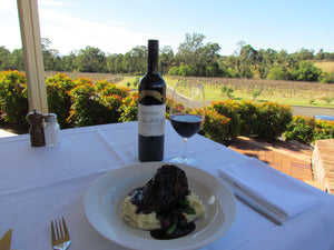 Hunter Valley Wine And Food Month At Mount Pleasant