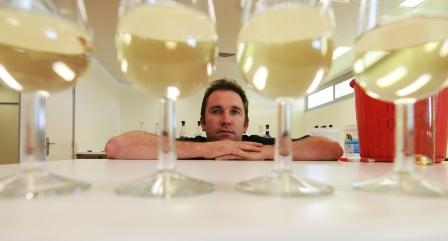 Q&A With Mount Pleasant Senior Winemaker Adrian Sparks