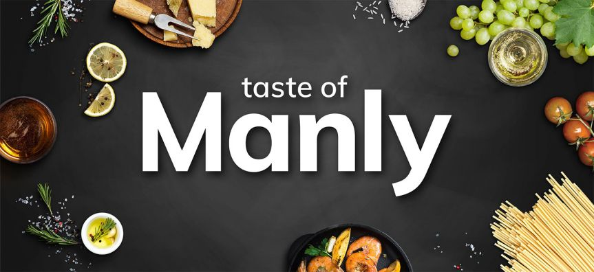Taste of Manly 25-26 May 2019