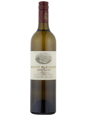 1.5L 2015 Single Vineyard Semillon