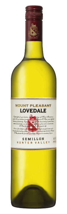 2014 Lovedale Semillon