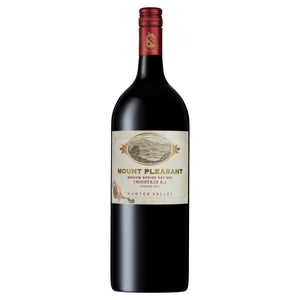 2011 1.5L Mountain A Medium Bodied Dry Red