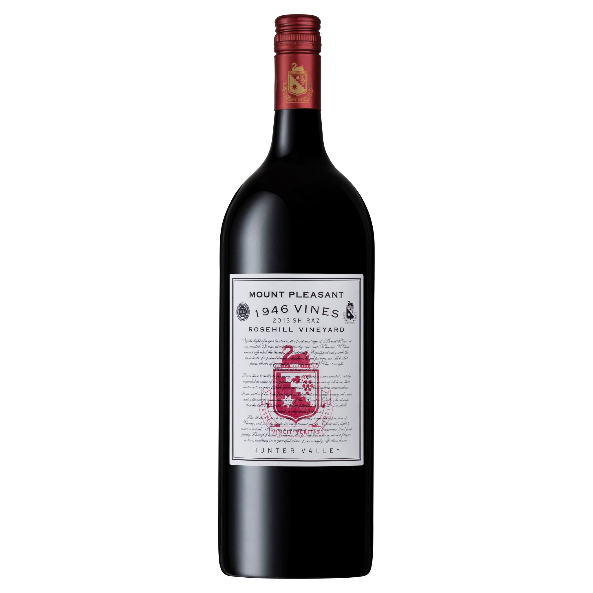 1.5L 2018 1946 Vines Rosehill Shiraz