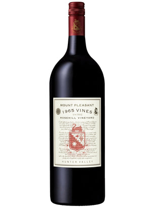 1.5L 2017 1965 Vines Rosehill Shiraz
