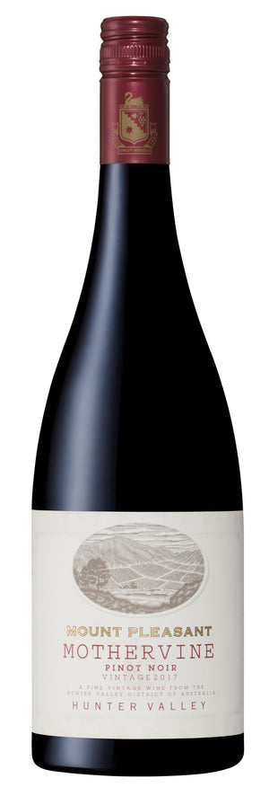 2017 Mothervine Pinot Noir