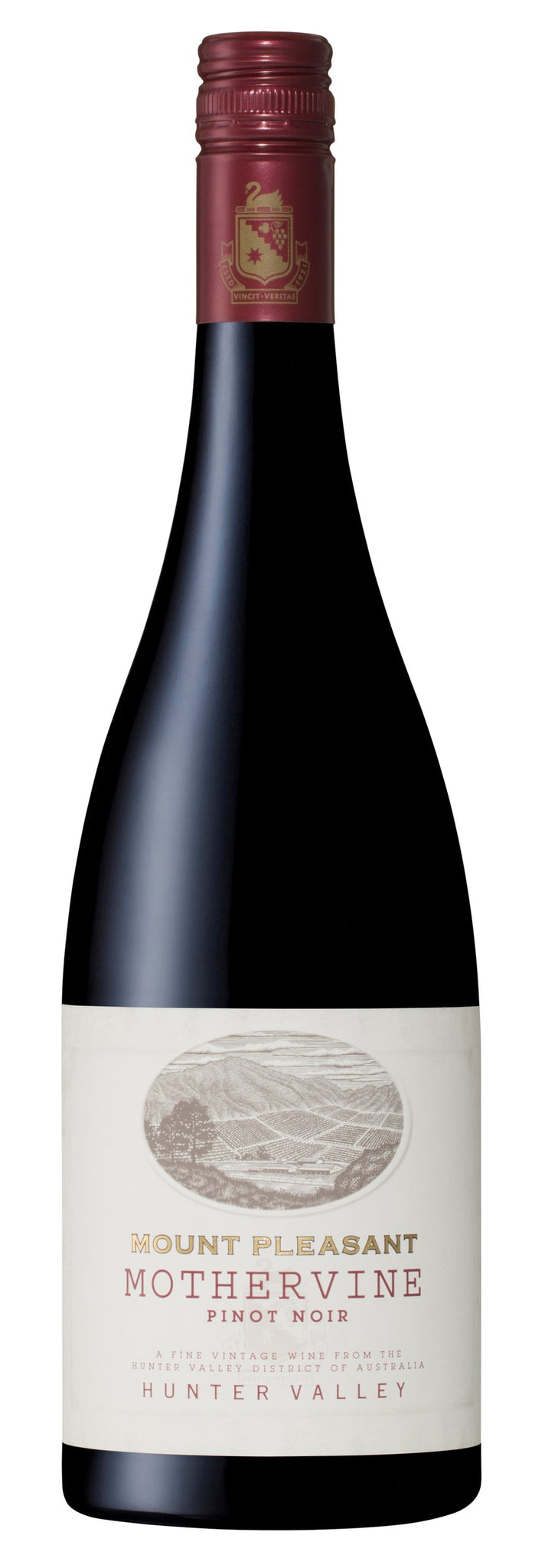 2016 Mothervine Pinot Noir