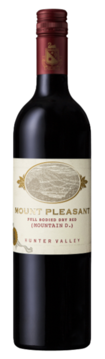 2018 Mountain D Full Bodied Dry Red